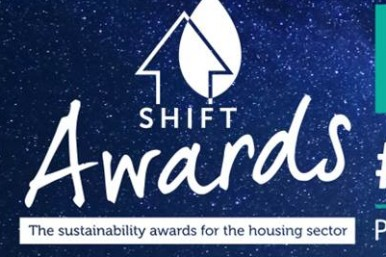 Shift finalist