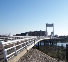 Gosport bridge